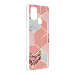 Forcell MARBLE COSMO Case  Samsung A21S design 02