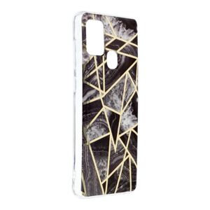 Forcell MARBLE COSMO Case  Samsung A21S design 07