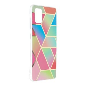 Forcell MARBLE COSMO Case  Samsung A51 design 04