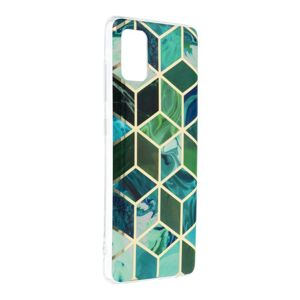 Forcell MARBLE COSMO Case  Samsung A51 design 08