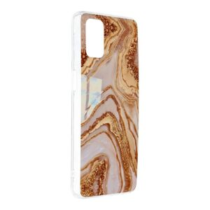 Forcell MARBLE COSMO Case  Samsung M31S design 09