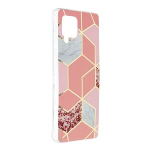 Forcell MARBLE COSMO Case  Samsung A42 5 design 02