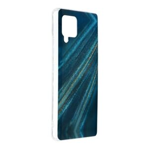 Forcell MARBLE COSMO Case  Samsung A42 5 design 10