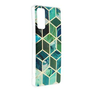 Forcell MARBLE COSMO Case  Samsung S20 FE design 08