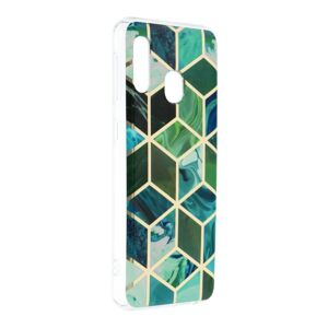 Forcell MARBLE COSMO Case  Samsung A20E design 08