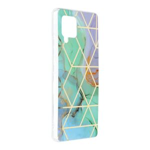 Forcell MARBLE COSMO Case  Samsung A72 LTE ( 4G ) design 03