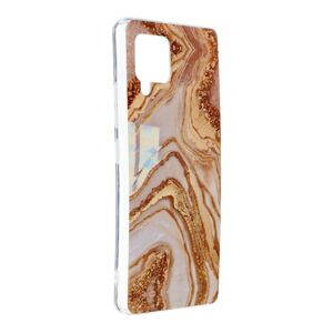 Forcell MARBLE COSMO Case  Samsung A72 LTE ( 4G ) design 09