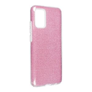 Forcell SHINING Case  Samsung Galaxy A02S ružový