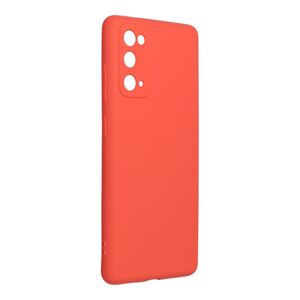 Forcell SILICONE LITE Case  Samsung Galaxy S20 FE / S20 FE 5 ružový