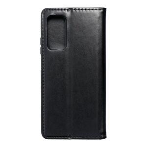 Magnet Book   Xiaomi Mi 10T Pro čierny