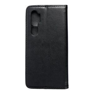 Magnet Book   Xiaomi Mi Note 10 LITE čierny