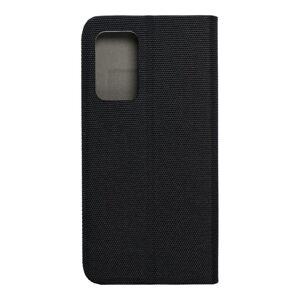 SENSITIVE Book   Samsung A52 5 / A52 LTE ( 4G ) čierny