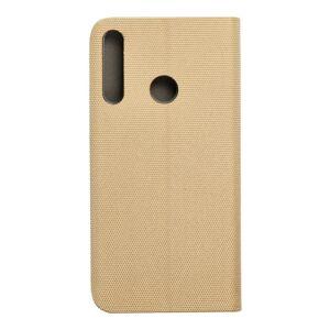 SENSITIVE Book   Huawei P40 Lite E  zlatý