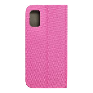 SENSITIVE Book   Samsung A41  light ružový