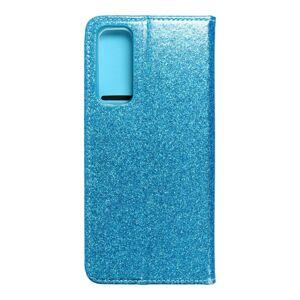 Forcell SHINING Book   Huawei P SMART 2021 modrý