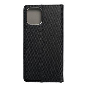 Smart Case Book   iPhone 12 / 12 Pro  čierny