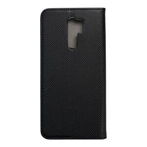 Smart Case Book   Xiaomi Redmi 9  čierny