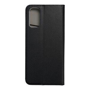 Smart Case Book   OPPO Reno 4  čierny