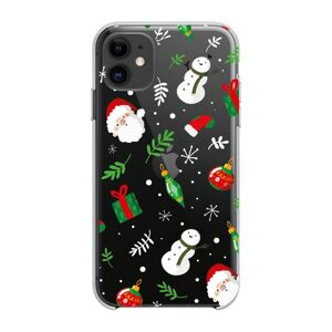 FORCELL WINTER  20 / 21  iPhone 7 Plus / 8 Plus christmas mix