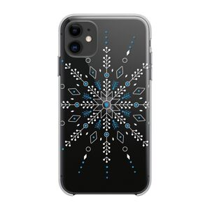 FORCELL WINTER  20 / 21  iPhone 11 snowflake
