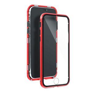 Magneto 360   iPhone 12 mini strieborný