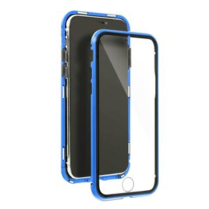 Magneto 360  Samsung S21 modrý