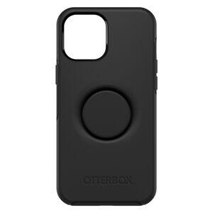 OtterBox Symmetry POP with PopSockets  iPhone 12 Pro Max čierny