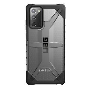 ( UAG ) Urban Armor Gear Plasma  Samsung Note 20  priesvitný