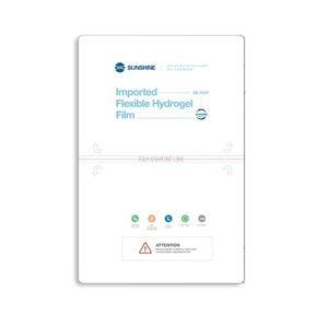 Hydrogel - ochranná fólia - Samsung Galaxy Tab A8.0 2019