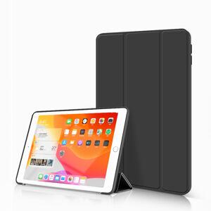 TriFold Smart Case - kryt so stojančekom pre iPad Pro 10.5/ 2019 Air3 10.5 - čierny