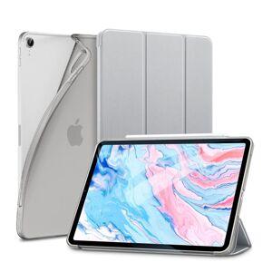"""TriFold Smart Case - kryt so stojančekom pre iPad Pro 12.9"""" 2018/2020/2021 - šedý"""