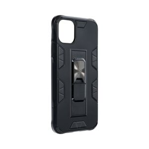 Forcell DEFENDER Case  iPhone 11 Pro Max čierny