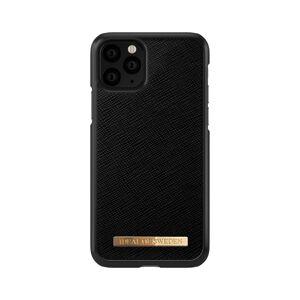 iDeal of Sweden   iPhone 11 Pro Saffiano čierny