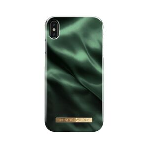 iDeal of Sweden   iPhone XS Max Emerald Satin