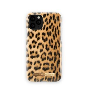 iDeal Of Sweden   iPhone 11 Pro Wild Leopard