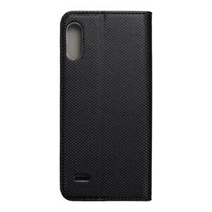 Smart Case Book   LG K22  čierny
