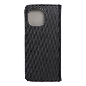 Smart Case Book  Xiaomi Mi 11 čierny