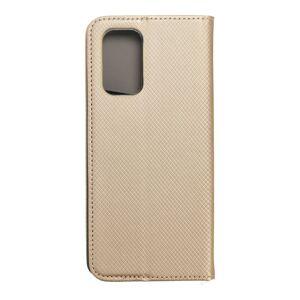 Smart Case book  OPPO A54 5 / A74 5 / A93 5  zlatý