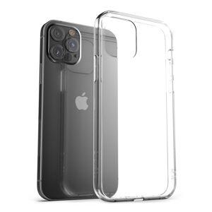 Priesvitný kryt - Crystal Air iPhone 13 Pro Max