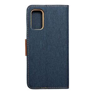 CANVAS Book   Xiaomi Redmi Note 10 5 / Poco M3 Pro / Poco M3 Pro 5  tmavomodrý modrý