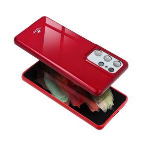Jelly Mercury   Samsung A22 5 červený