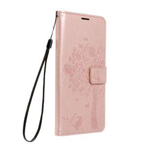 Forcell MEZZO Book   Xiaomi Redmi Note 10 5 / Poco M3 Pro / Poco M3 Pro 5 tree rose  zlatý