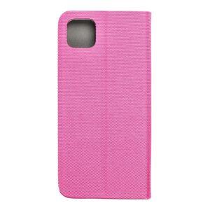 SENSITIVE Book   Samsung A22 5  light ružový