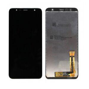OEM LCD displej + dotykové sklo Samsung Galaxy J6 Plus J610F, J4 Plus (2018) J415F