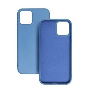 SILICONE LITE Air iPhone 13 mini - modrý