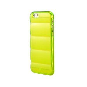 Bullet-proof Vest Design Case iPhone 6/6S zelený