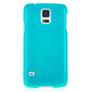 Plastic hard case blue Samsung Galaxy S5