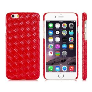 LeatherCase iPhone 6/6S (Red)